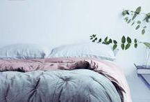 NEST | bedroom / by Abby Hamilton
