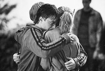★ Harry Potter ★ / I really love HP movies/books! Thank you, Rowling! :3