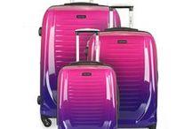 En ik neem mee / De leukste gadgets, koffers en andere items die reizen makkelijker maken.