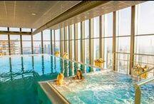 Wellness | HOTELS.NL / Heerlijke hotels om te onthaasten en fijne producten voor een dagje naar de sauna.