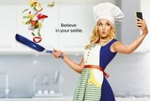 Young and Hungry <3 / Funneh TV show I randomly found once and never stopped watching again xD