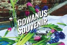 Gowanus Souvenir Weddings / Tie the Knot with a Twist!  Unique Wedding Souvenirs  An affiliate of Gowanus Souvenir Shop specializing in custom decor and favors that will add that special something to make your wedding unforgettable.