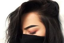 Fleeky Eyebrows / vision board for all types of brows to re-create