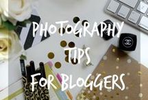 Photography Corner / vision board for tips and tricks on taking better photographs as well inspirational staging, framing and styling. / by Angela Ricardo