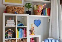 Dekorasyon / Çocuk odası