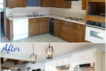 FLIP THIS HOUSE / Home improvements, renovations