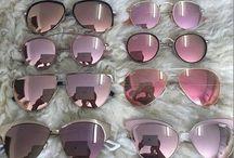SUN | GLASSES / Glasses & Sunglasses
