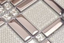 TILE | FLOORING | PATTERNS / Flooring and back splashes