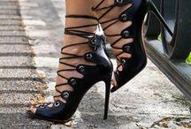 Shoe Rack / I'm a shoe addict. What can I say?