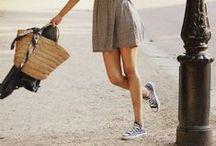 looks / Sapatos, bolsas, vestidos... tudo aquilo que a gente deseja no guarda-roupa.