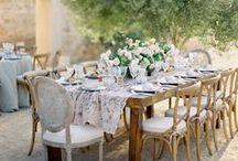 wedding decor / by Blynda DaCosta