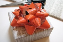 wrapping paper / by laura