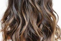 hair i like / by laura