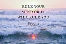 Read my mind / by Amanda