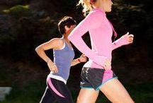Health + Fitness / by Denise Martinez (Auerbach)