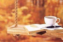 Dear coffee...how I love you