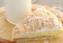 Dessert Yumminess