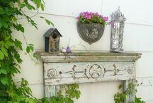 Garden/Outdoor Living