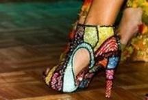pretty shoes / for Broad ... Buy them !!! / by Carol Garner