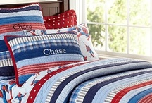Chase's Room / by Amy Noblitt