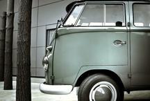 Volkswagen Bus (DreamCar)