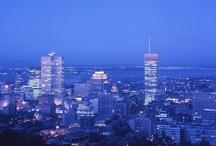 Ici :: Montréal / by Suzanne Gauthier