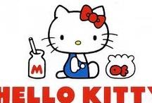 Hello Kitty / 姪にプレゼントをするために、ハローキティを知ろうと思いました。