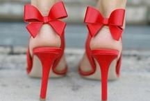 fashion for my feet / by Kelli Jordan