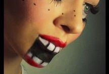 c o s t u m e / by Becky M