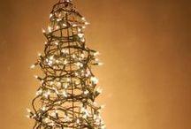 iLuv Christmas / Ideas on decorating.