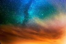To Infinity and Beyond / by Zandra Burt