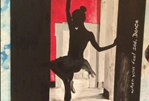 MyHobby Acrylic Paints