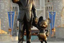 Disney World Travel / Disney World Tips, Tricks and Ideas! / by Dana @ Small Earth Travel