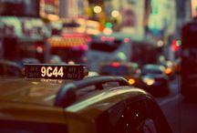 city / by Lauren Martin