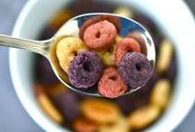 Breakfast Noms / breakfast foods / by Zandra Burt