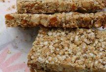 """Healthy"" Snacks / by Sarah Leah Avigdori"