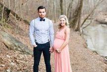 what to wear - maternity / by Blynda DaCosta