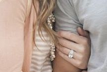 what to wear - engagements / by Blynda DaCosta