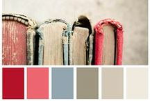 Home-Paint Colors / by Leigh Sullivan