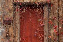 Doors, Shutters & Windows