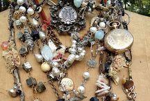 Jewelry / Pure Inspiration for jewellery design