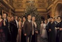Downton Abbey / by Suzanne Gauthier