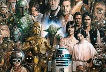 Han Solo is My Homeboy / Star Wars Everythang!