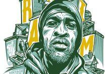 Hip-Hop Ya Don't Stop! / Hip-Hop Everythang