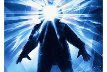 Sci-fi Movie Posters / Awesome Sci-fi movie posters