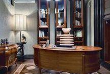 Interior Design: Office