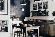 Interior Design: Dining Room