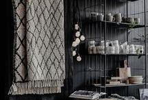 Interior Design: Nooks and crannies