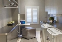 Home - Laundry Room / by Hm Harris