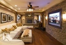 Home - Garage / Basement